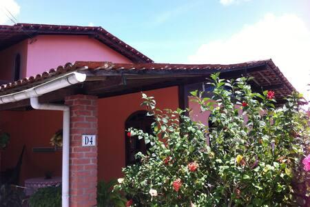 Casa tranquila e aconchegante - Paudalho - House