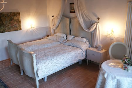 "B&B ""La Pace"" - Third Room - Belforte all'Isauro - Bed & Breakfast"