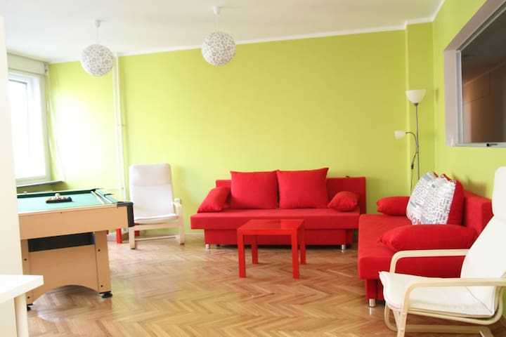Zagreb Soul Hostel near City Center