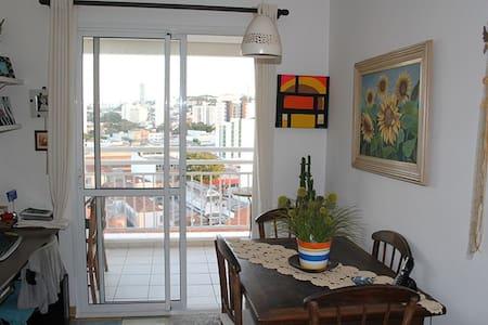 Apartamento COPA 2014 ZONA OESTE - Són Paulo
