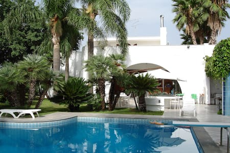 Cuore di palme sea and pool - Floridia - Bed & Breakfast