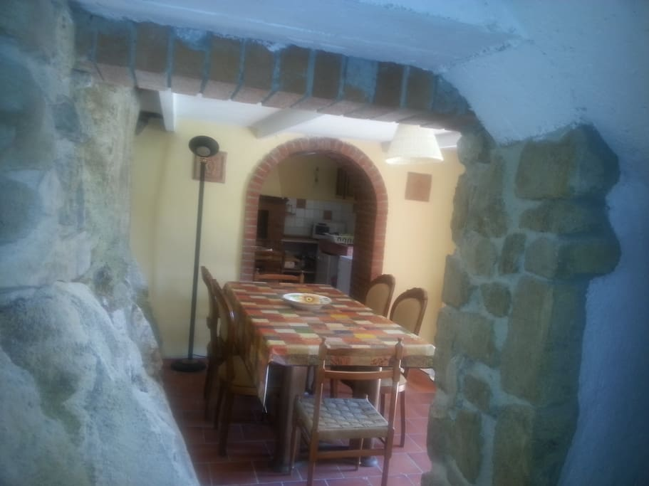 taverna e cucina