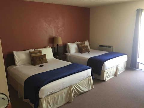 Room 23.