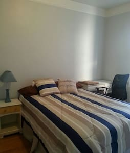 Clean & quiet apt home by the park - Brooklyn  - Apartment