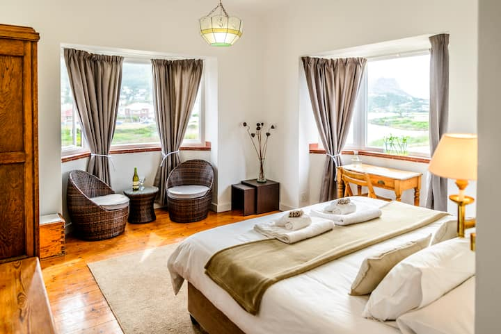 The Muize Bed and Breakfast, Premier Room