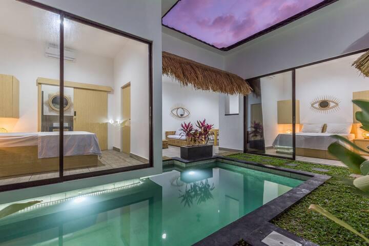 Villa 2 bedrooms canggu