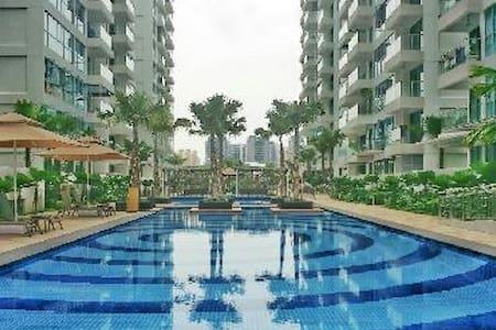 Premium Room in Punggol - Singapore - Lyxvåning