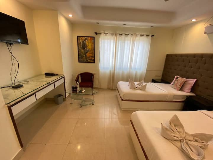 Colive Premium Rooms in Koramangala
