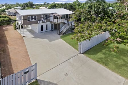 Massive Queensland with Private Granny Flat - Gulliver