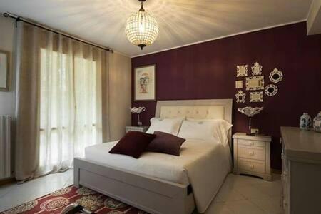 """A casa di Patty"" B&B/ appartamento Pesaro - Pesaro - 住宿加早餐"