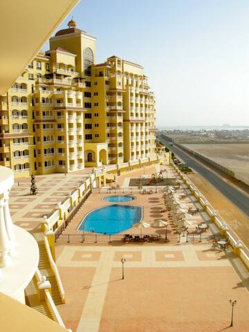 ROYAL BREEZE 3 -Ras Al Khaimah