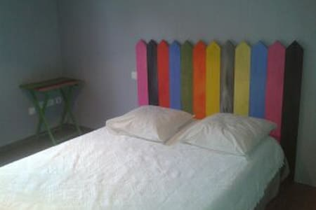 chambre chez l'habitant - Bouloc