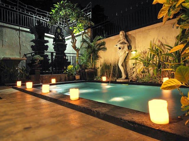 One Bedroom privet villa Ariani