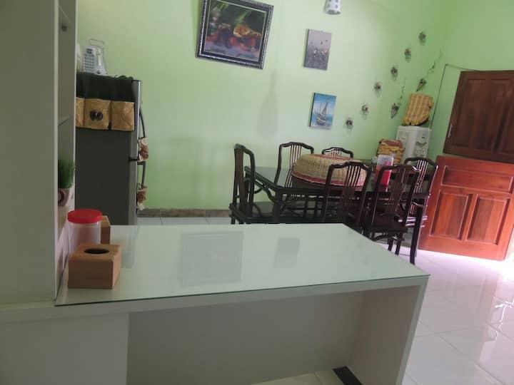 Villa 4-Bedrooms at Avicenna 2 Guesthouse