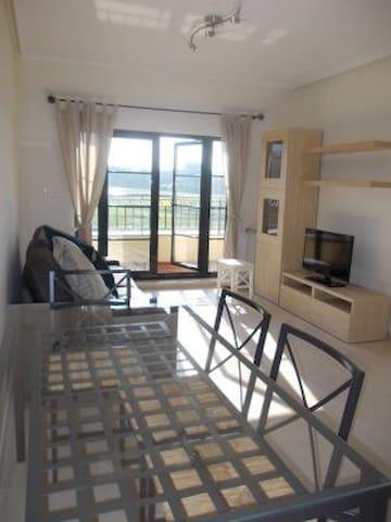 Apartamento con 5 piscinas y SPA - Barreiros - Appartement en résidence