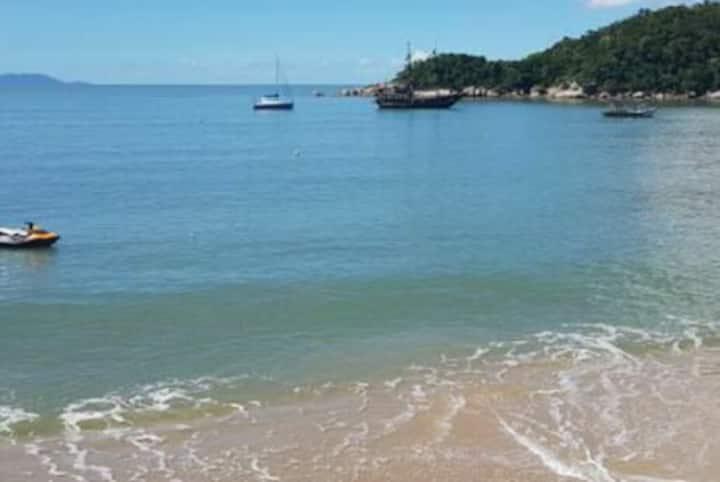Paraíso em uma das praias mais belas do mundo