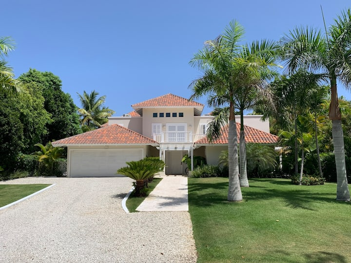 "Amazing ""Tortuga B7 Punta Cana Golf & Resort"""