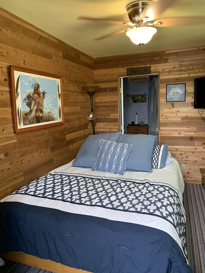 Double room-Ensuite-Standard-Mountain View-Country Rose