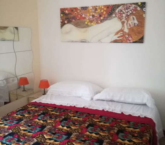 Apartment - 30 km from the slopes - Cosenza - 公寓