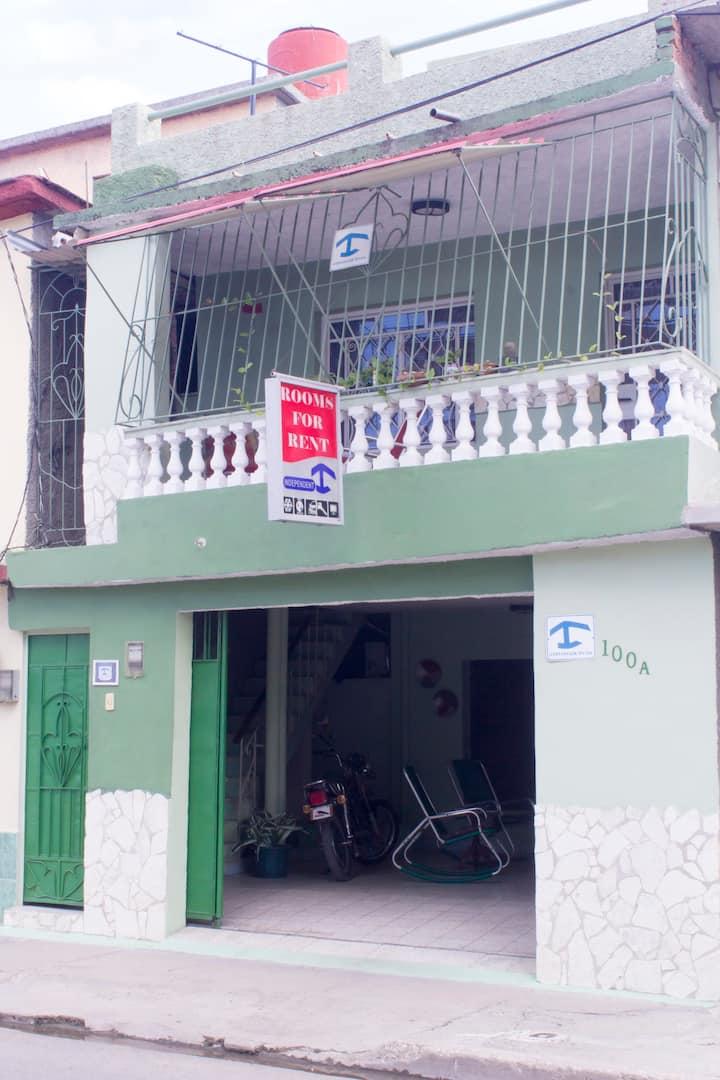 Casa Galvez