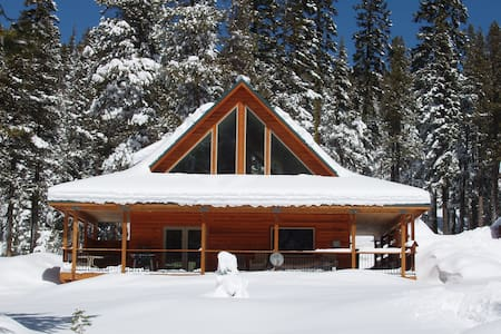 Echo Summit Chalet - Echo Lake - Dom