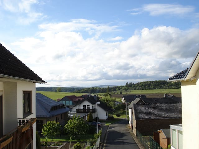 Bed & Breakfast in German Eifel