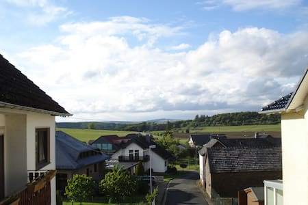 Bed & Breakfast in German Eifel - Winnerath