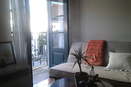 Apt. in the center, next to Braga's Cathedral (Sé) - บรากา - อพาร์ทเมนท์
