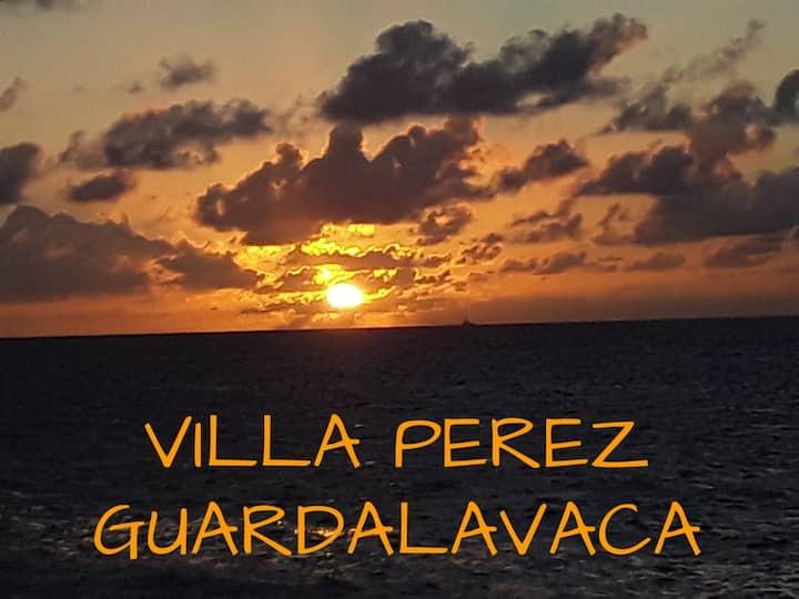 Villa Pérez