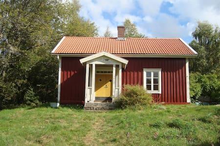 Cottage close to Jönköping