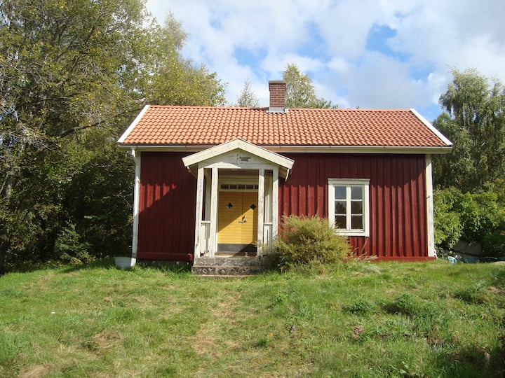 Cottage close to Jönköping