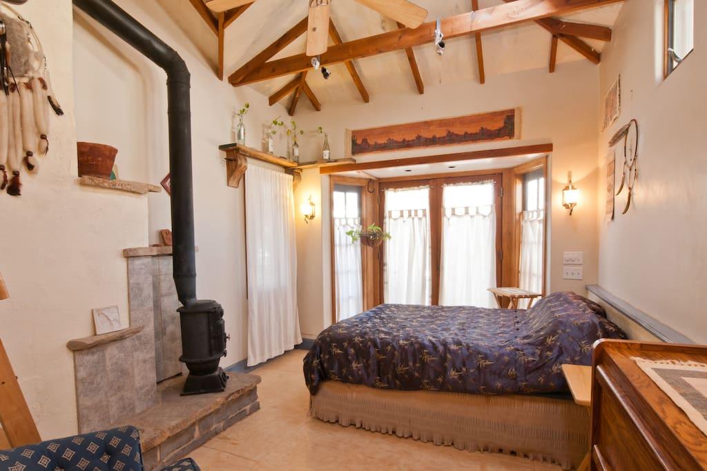 Descubra casas em Albuquerque na Airbnb