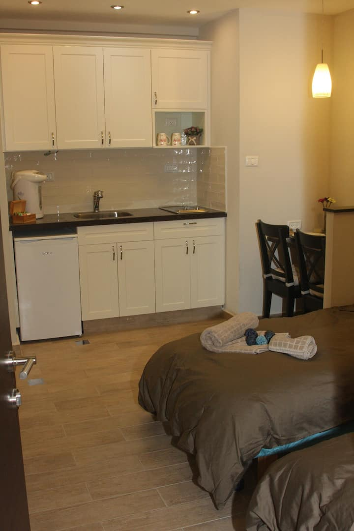 Guest Suite in Ramat Beit Shemesh A