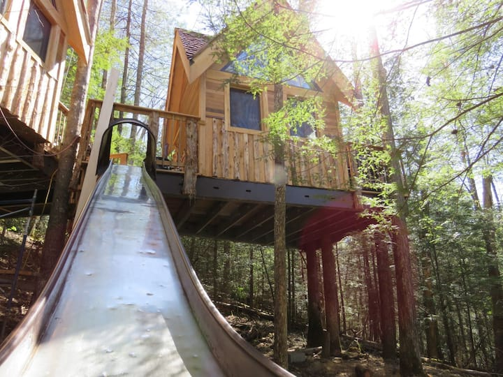 Tradewinds Treehouse