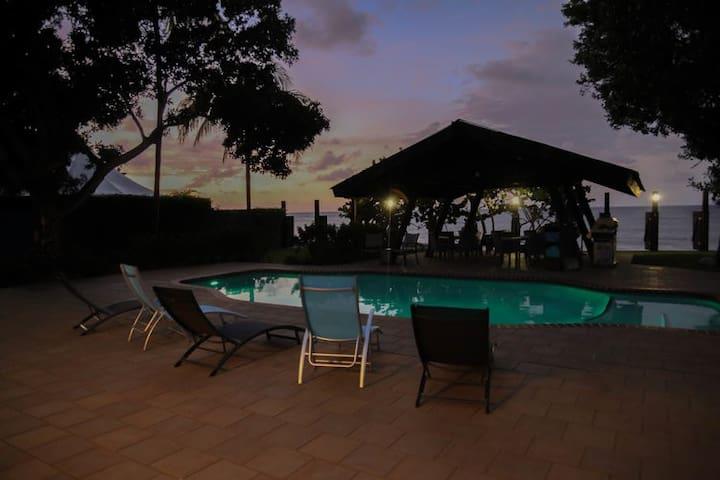 Room 3 (Quadruple) - Vacation Rentals at Salitre