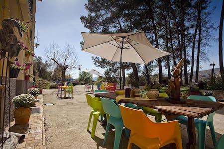 Villa Carmen Compleet - Bocairent