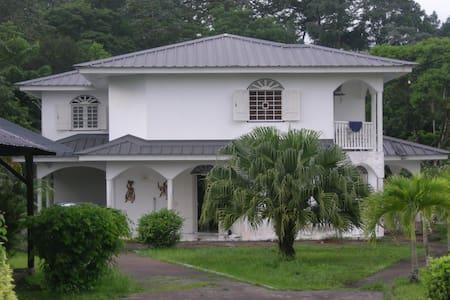 Villa Rue de la Canneraie - Matoury