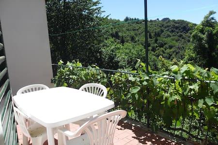casa vacanza in montagna - Montaldo di Mondovì