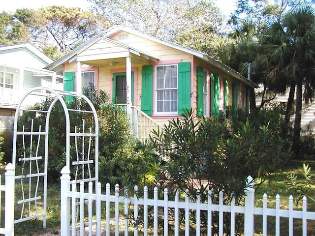 1514_2nd_Avenue - Tybee Island - Casa