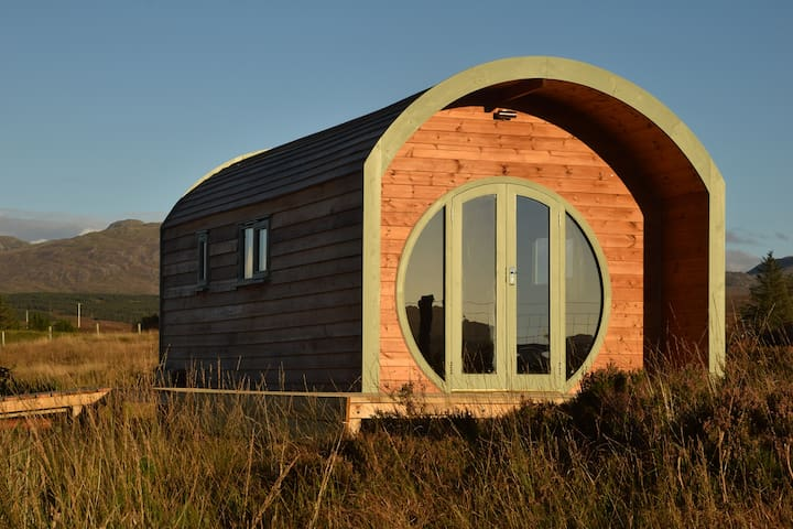 The Hobbit House on the Isle of Skye - Breakish - Chalet