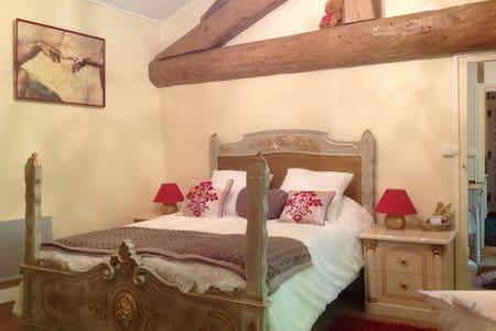 Relais Vinstell  3 chambres d'Hotes - Conilhac-Corbières