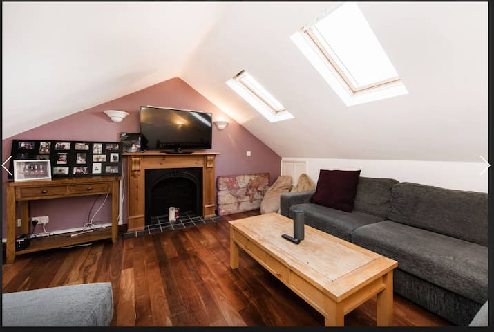 Double bedroom in great location - Clapham - Leilighet