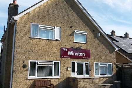 Winston Bed and Breakfast - Bicester - Bed & Breakfast