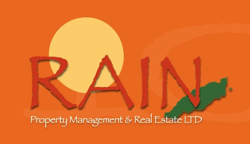 Rain Property Management Guide Book