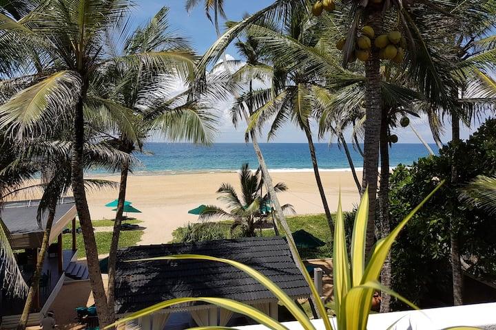 Hikkaduwa Direct Ocean View