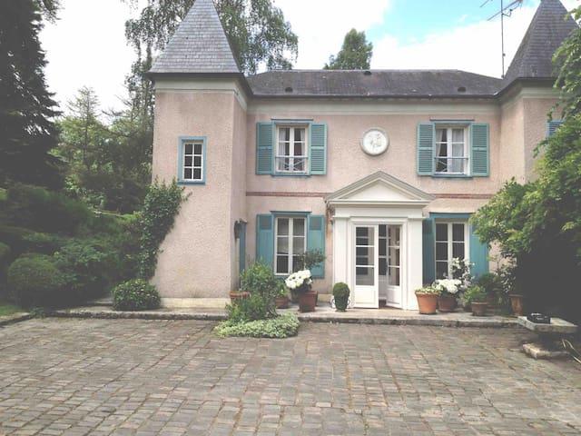 Maison du XVIII ème de + 200 m2  !