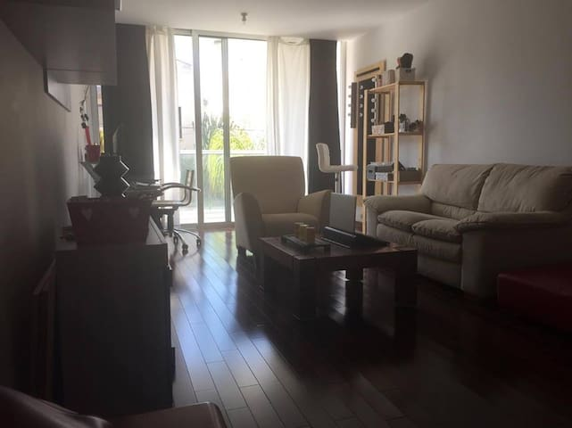 PRIVATE CALMNESS in the city - Aglantzia - Appartement