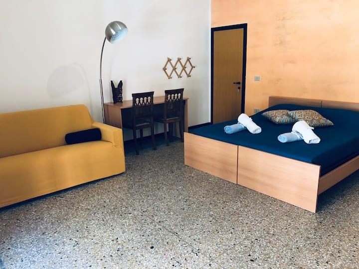 Cimarosa Room
