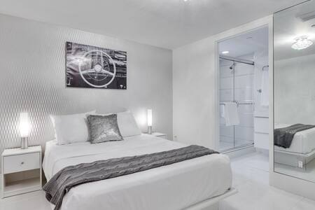 South Beach Modern B&B FREE Breakfast FREE parking