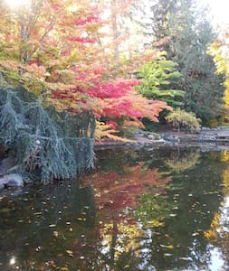 Fall is the local's favorite time of year! - Ashland - Hus